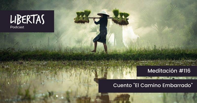 """Cuento """"El Camino Embarrado""""(#116) - agustinblanco.com"""