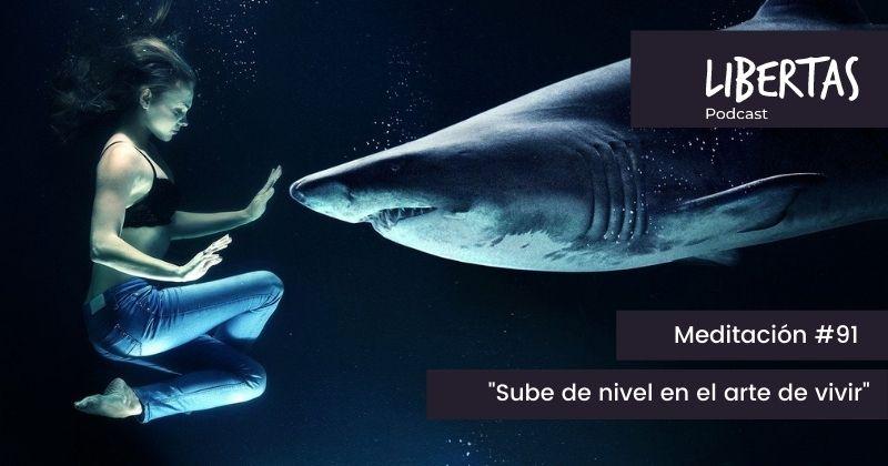 Sube de nivel en el arte de vivir (#91) - agustinblanco.com